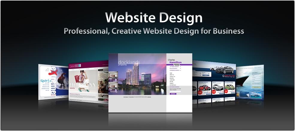 Thiết kế web bán hàng chuyên nghiệp tại TPHCM
