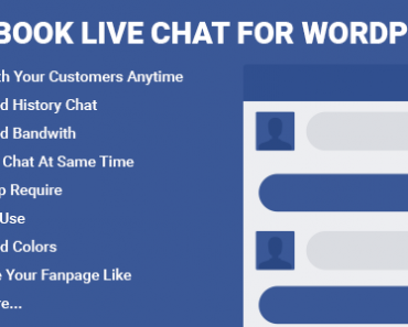wordpress-plugin-facebook-live-chat-box