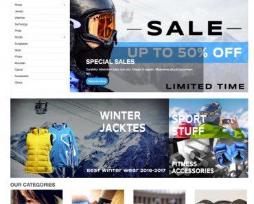 Kakina - theme bán hàng miễn phí và chuyên nghiệp cho Woocommerce (9259)