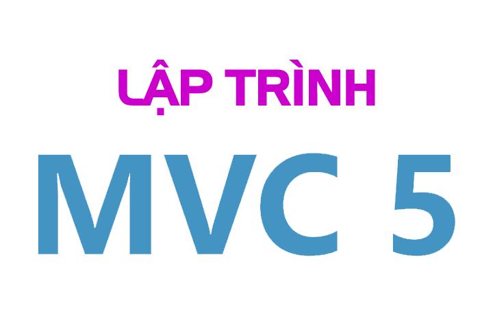 Hướng dẫn học lập trình ASP.NET MVC 5 thiết kế website bán hàng