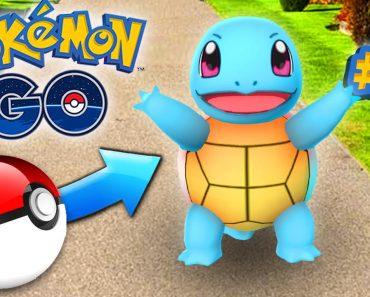 Kinh nghiệm để bắt Pokemon hiệu quả khi chơi Pokemon Go (2780)