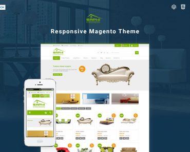 Share miễn phí Saphi - Theme Magento bán nội thất đẹp (6543)