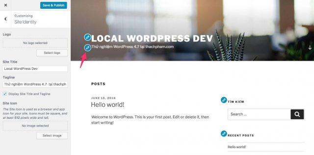 WordPress 4.7 chính thức ra mắt - WordPress 4.7 Vaughan có gì mới