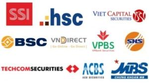 Top 10 công ty chứng khoán lớn nhất Việt Nam (2021)