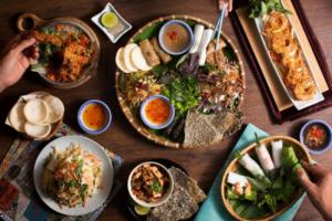 Top 12 nhà hàng ngon nổi tiếng nhất ở Quận 7 – TP.HCM