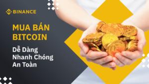 Top 6 sàn mua bán giao dịch Bitcoin hàng đầu thế giới & Việt Nam