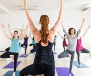 Top 10 phòng tập Yoga tốt nhất, uy tín nhất tại TP.HCM