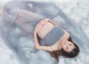 Top 10 Studio chụp ảnh bầu nghệ thuật đẹp nhất tại TP.HCM