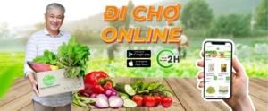 Top 10 siêu thị bán thực phẩm online hàng đầu Việt Nam